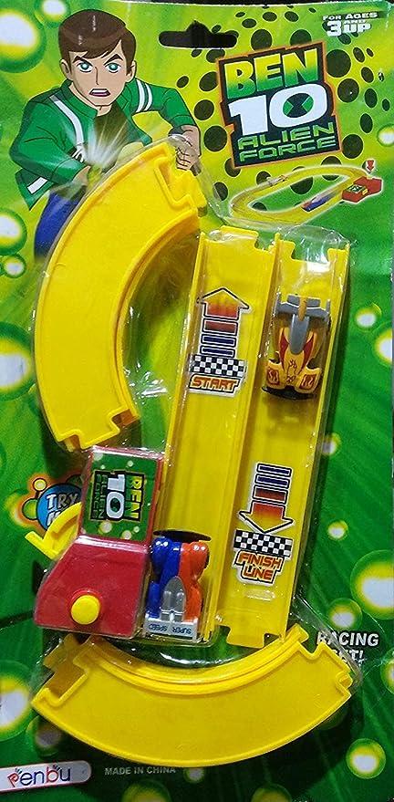 Buy Piggie Kids Play Toys Toys Ben-10 Alien Force for Kids
