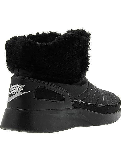 best service 04c5f 46135 Amazon.com   Nike Women s Kaishi Wntr High High-Top Snow Boot   Fashion  Sneakers