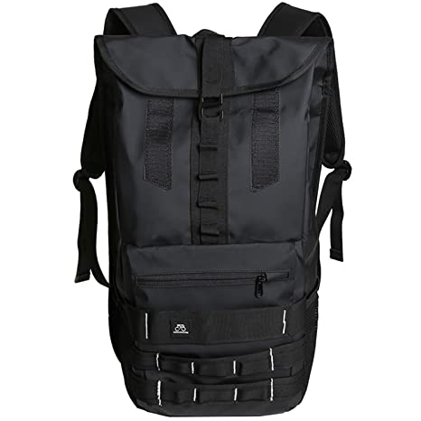 335b52dc02b9 Amazon.com  Gym Backpack with Shoe Compartment