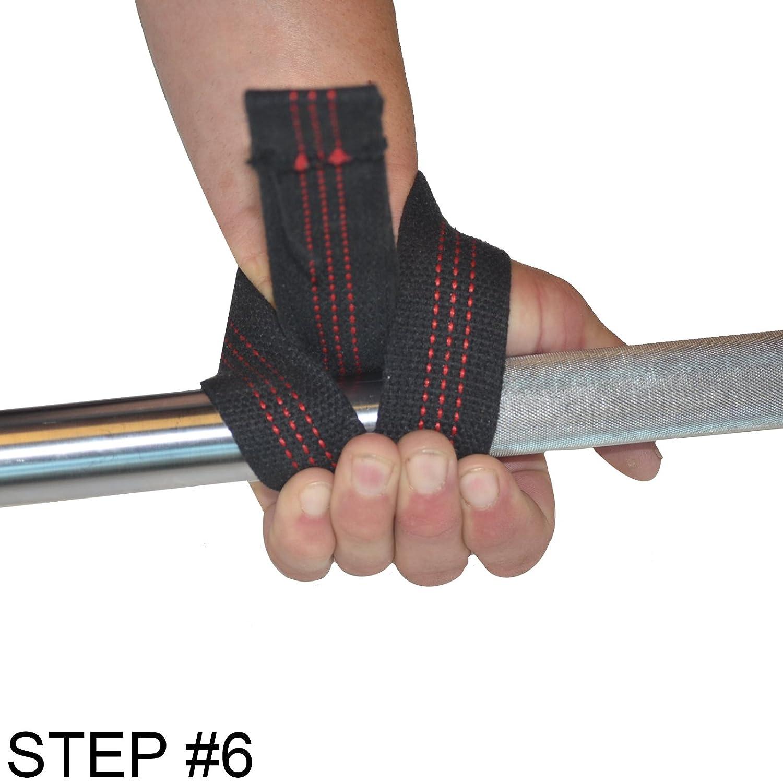 Fit Four Straps
