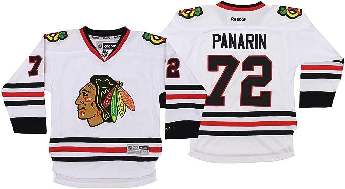 panarin blackhawks jersey