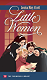 Little Women (Townsend Library Edition)