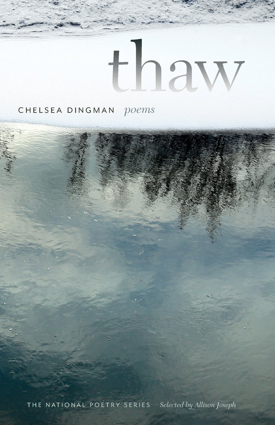 Image result for chelsea dingman thaw