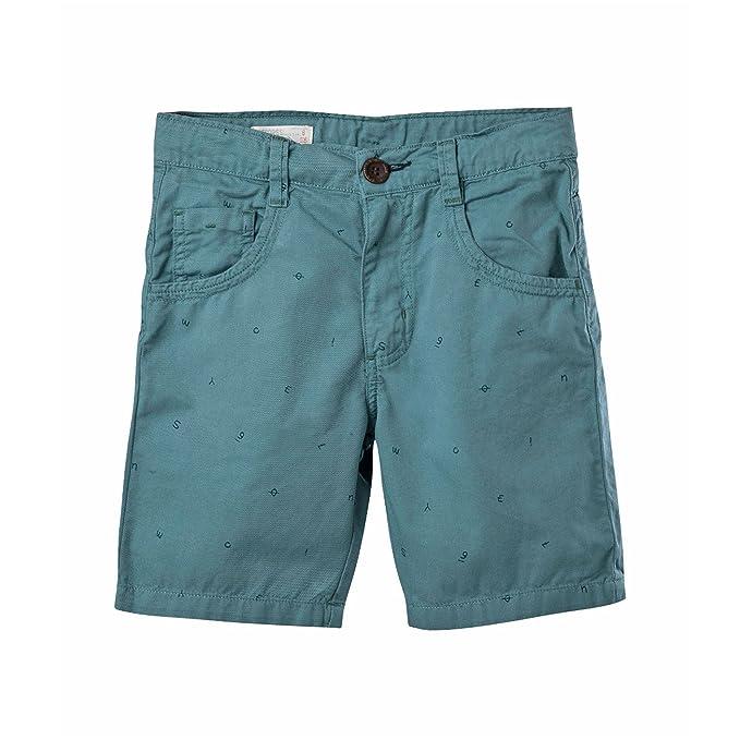 Amazon.com: offcorss Youth Active pantalones cortos chinos ...