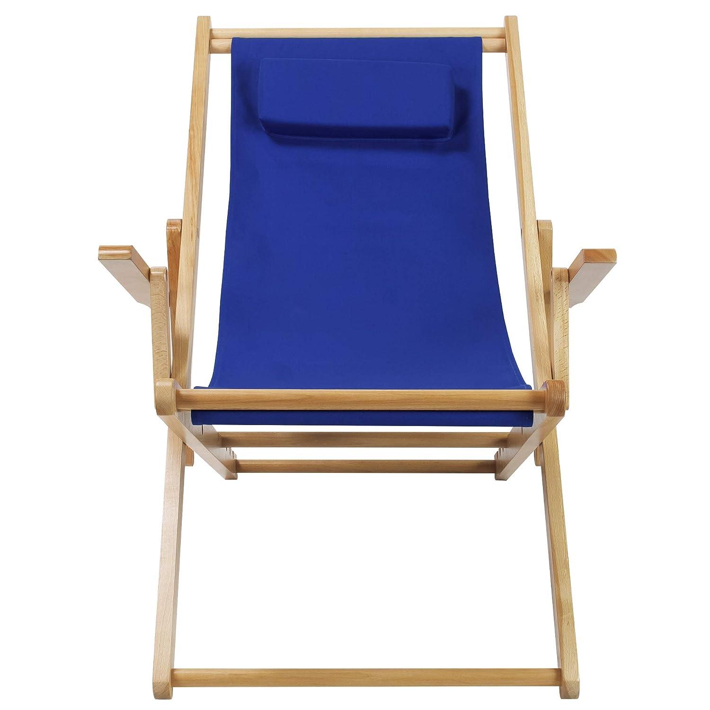 Amazon.com: Casual Home - Lote de 2 sillas ajustables con ...