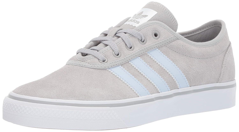 Grey Aero bluee White adidas Originals