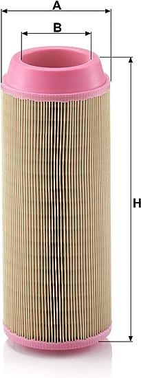 Original Mann Filter Luftfilter C 14 200 Für Nutzfahrzeuge Auto