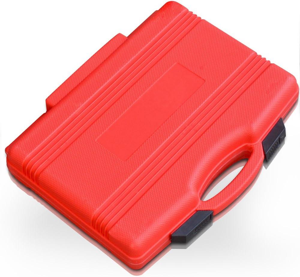 Jago Cr Common Rail Messgerät Rücklaufmengen Prüfgerät Prüfer Cdi Inkl Adapter Im Kunststoffkoffer Auto