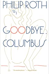 Goodbye, Columbus Kindle Edition