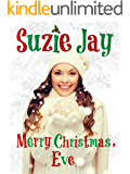 Merry Christmas, Eve (All about Eve Book 1)