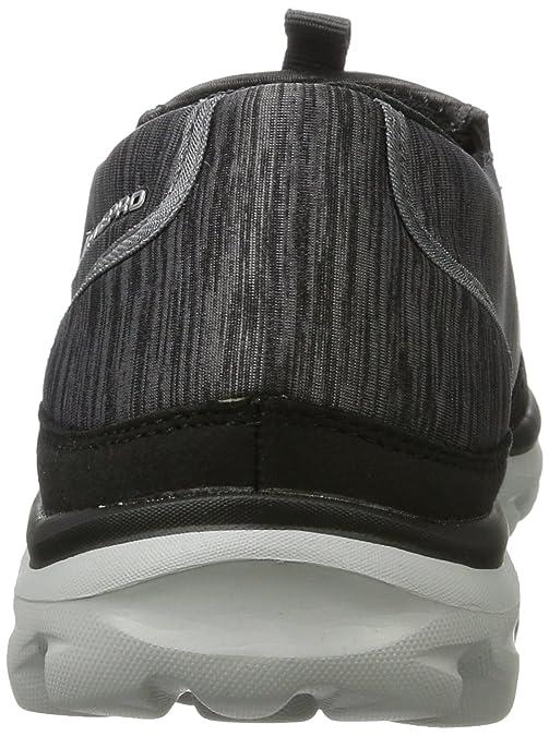 Alpine Pro Slip-On Morrison Gris/Negro EU 42: Amazon.es: Zapatos y complementos