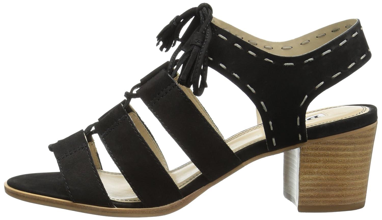Dune London Womens Ivanna Gladiator Sandal