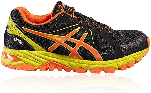 asics homme trial