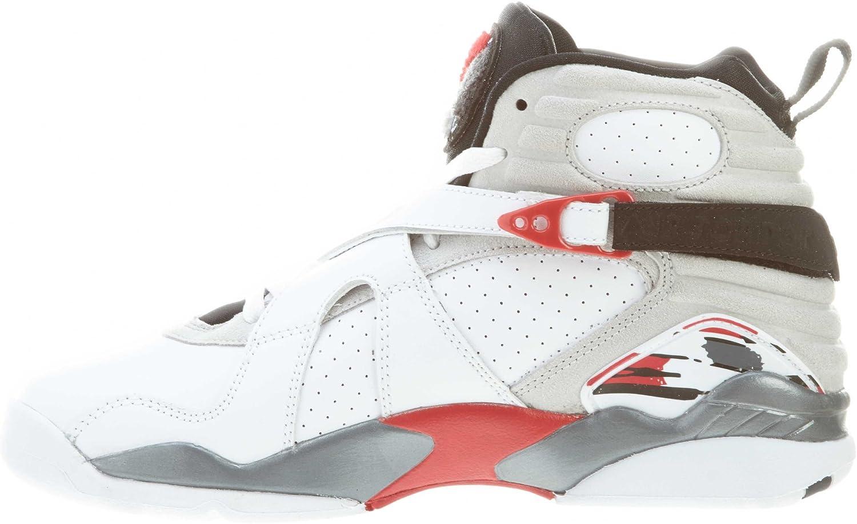 Nike Air Jordan 8 retro GS 305368 103 (37.5 5 Y 4.5 UK