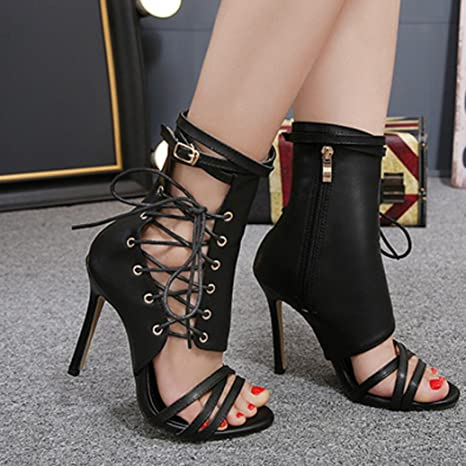 Womens sexy sandals