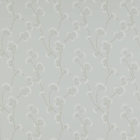 Colefax And Fowler Ashbury Wallpaper 0798203 Old Blue