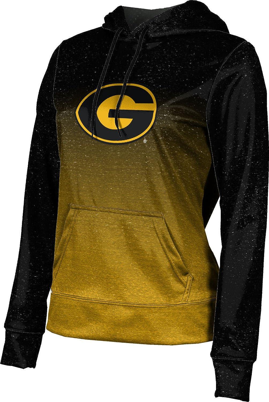 School Spirit Sweatshirt Ombre ProSphere Grambling State University Girls Pullover Hoodie