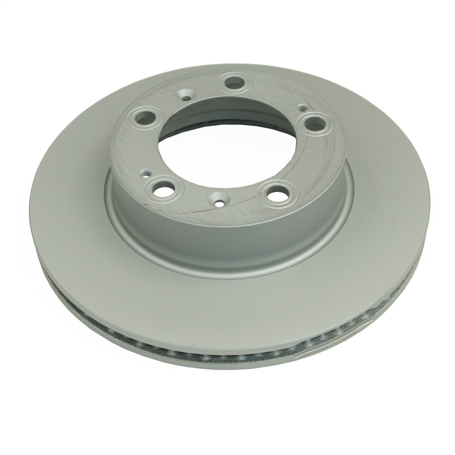 Zimmerman 083-2728Z Brake Rotor
