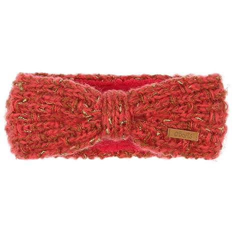 Cinta para la Cabeza Esse Girls by Barts headbandcinta para la cabeza (talla única - coral): Amazon.es: Ropa y accesorios