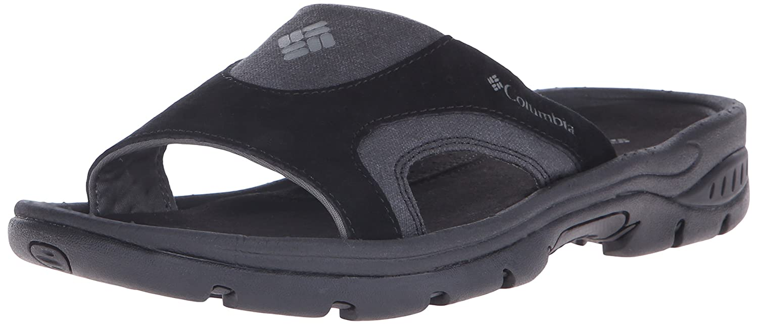 633fafe4d1d4 Columbia Men s Tango Slide Athletic Sandal  Amazon.ca  Shoes   Handbags
