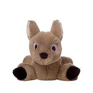 Manhattan Toy Floppies Baby Fawn Stuffed Animal