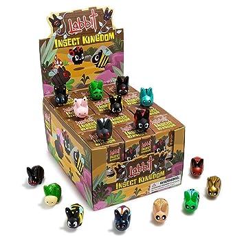 Insect Kingdom Labbit Series: Amazon.es: Juguetes y juegos