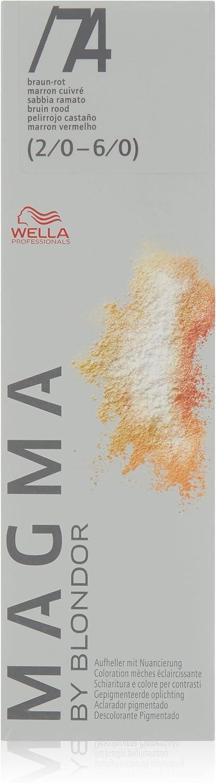 Wella Tinte Magma 74-120 ml