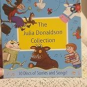 The Julia Donaldson Collection: Amazon.es: Donaldson, Julia: Libros en idiomas extranjeros