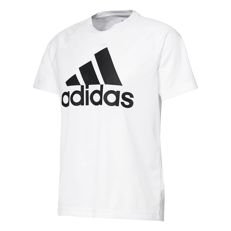 Adidas D2m Logo Camiseta, Hombre