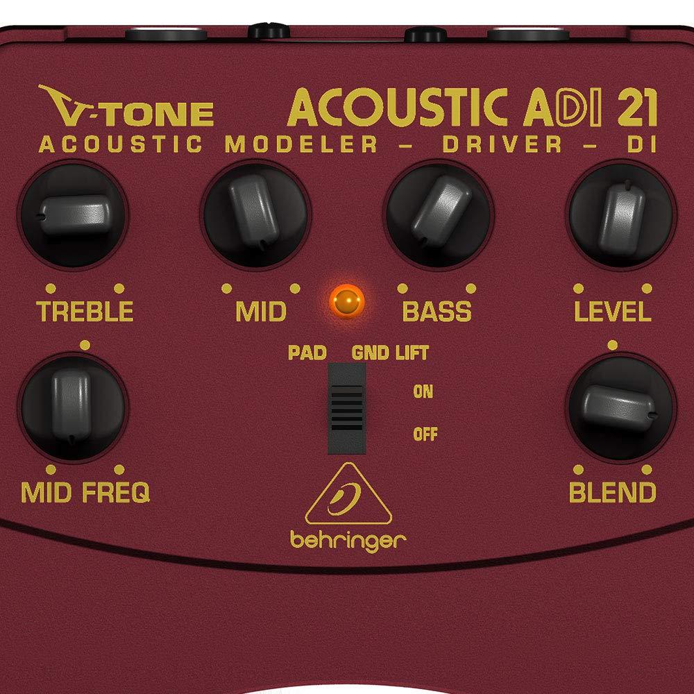 Behringer V-tone ADI 21