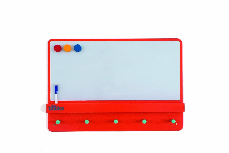 Amazon.com : El Kids madera Tablón de anuncios magnético ...