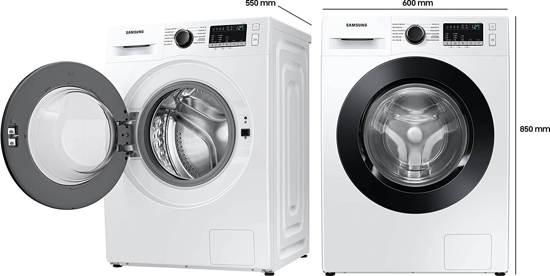 Saturn - SAMSUNG WW90T4042CE/EG Waschmaschine (9 kg, 1400 U/Min., D) für nur 399,00€ inkl. Versand