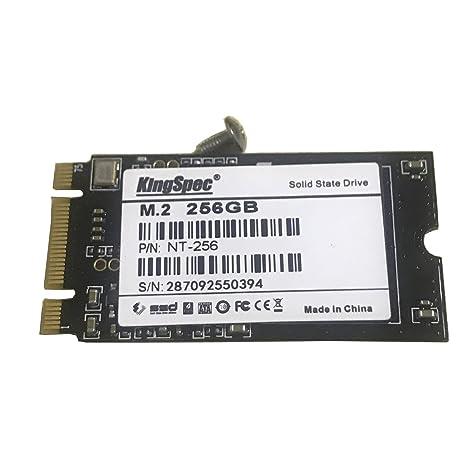 Disco Duro de 256 GB 256 G NGFF M2 2242 SATA SSD de Estado sólido ...