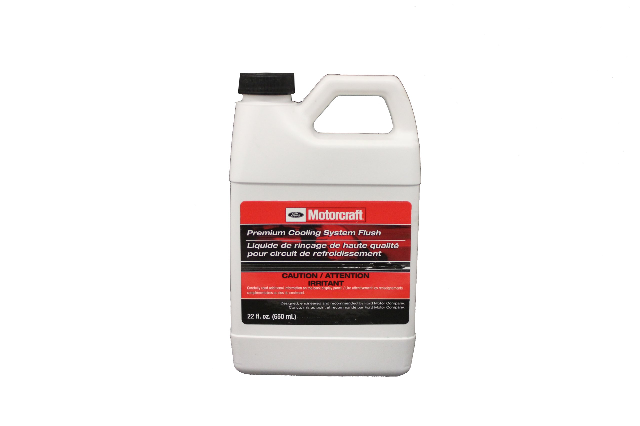 Genuine Ford Fluid VC-1 Premium Cooling System Flush - 22 oz. by Ford