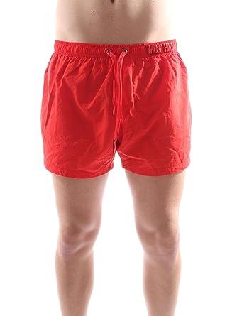 Moschino Underwear 6102 5439 Traje de baño Hombre XL: Amazon.es ...