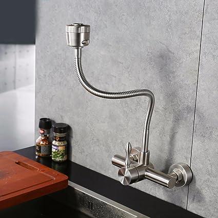 SJQKA-la cucina, il lavaggio del balcone, 304 acciaio inossidabile ...