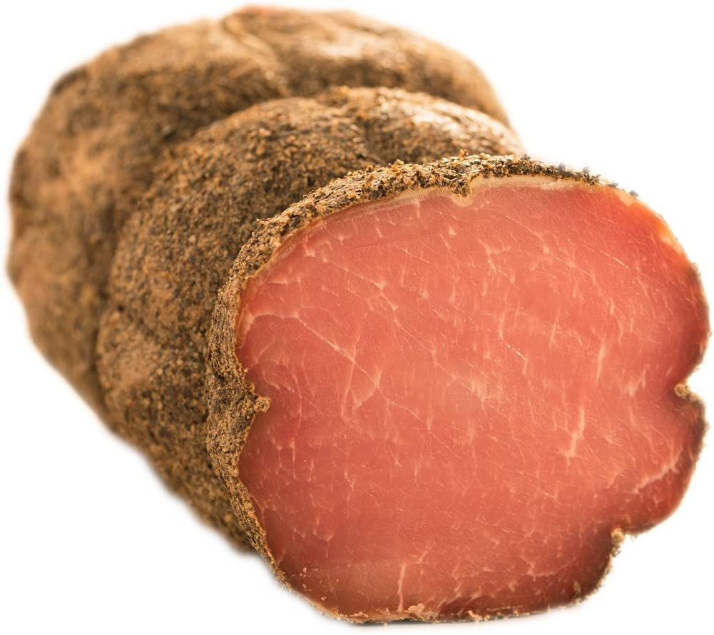 Filetto al Pepe 0,5 kg - Salumificio Artigianale Gombitelli - Toscana