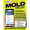 ProLab Mold Test Kit For Home For Air And Surface Testing - Mold Test Kit Includes Expert Consultation, Pre-Paid Return Maile