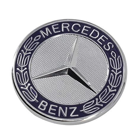 Amazon.com: Cardiytools - Emblema de metal con capucha plana ...