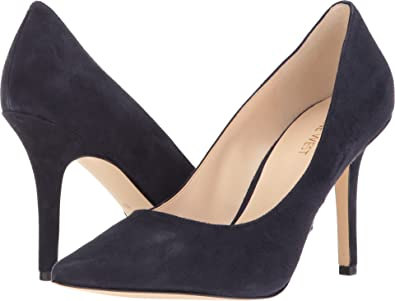 bd9897cc02625 Amazon.com | Nine West Women's Jackpot Fabric | Pumps