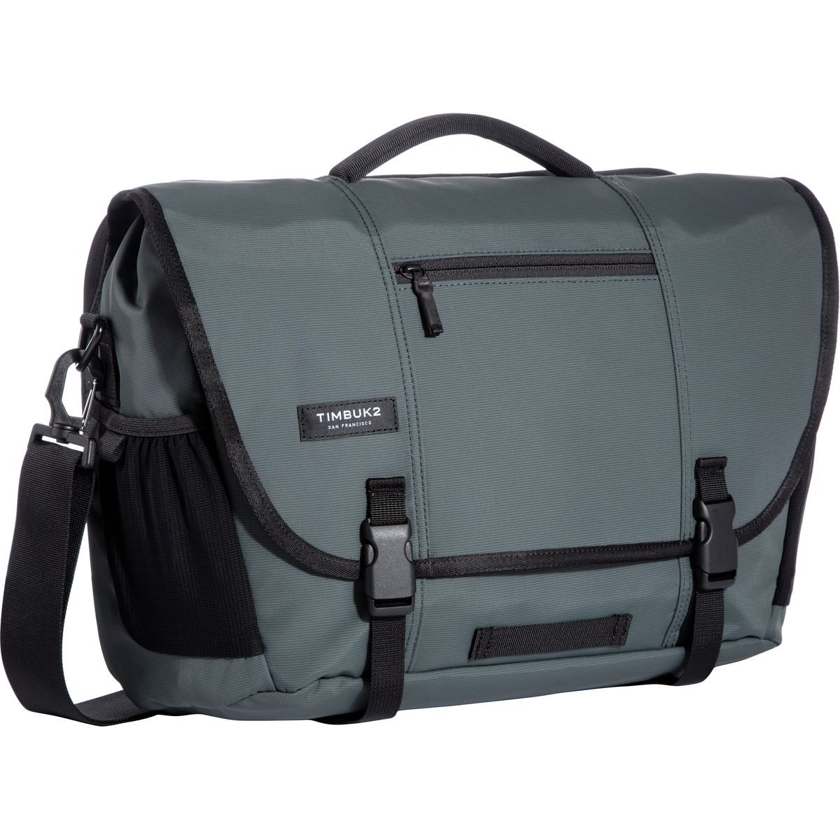 Timbuk2 Commute Messenger Bag, Surplus, M, Medium