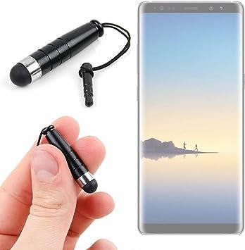 DURAGADGET Lápiz Óptico para Llevar En Smartphone Samsung Galaxy ...