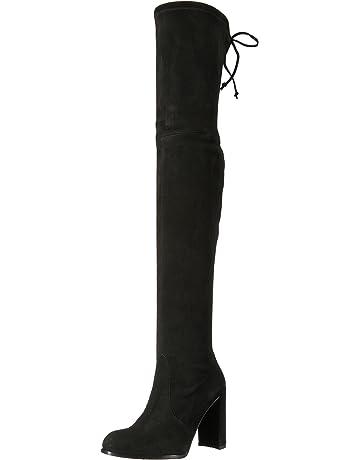 ee78520ad7025 Stuart Weitzman Women's HILINE Over The Knee Boot