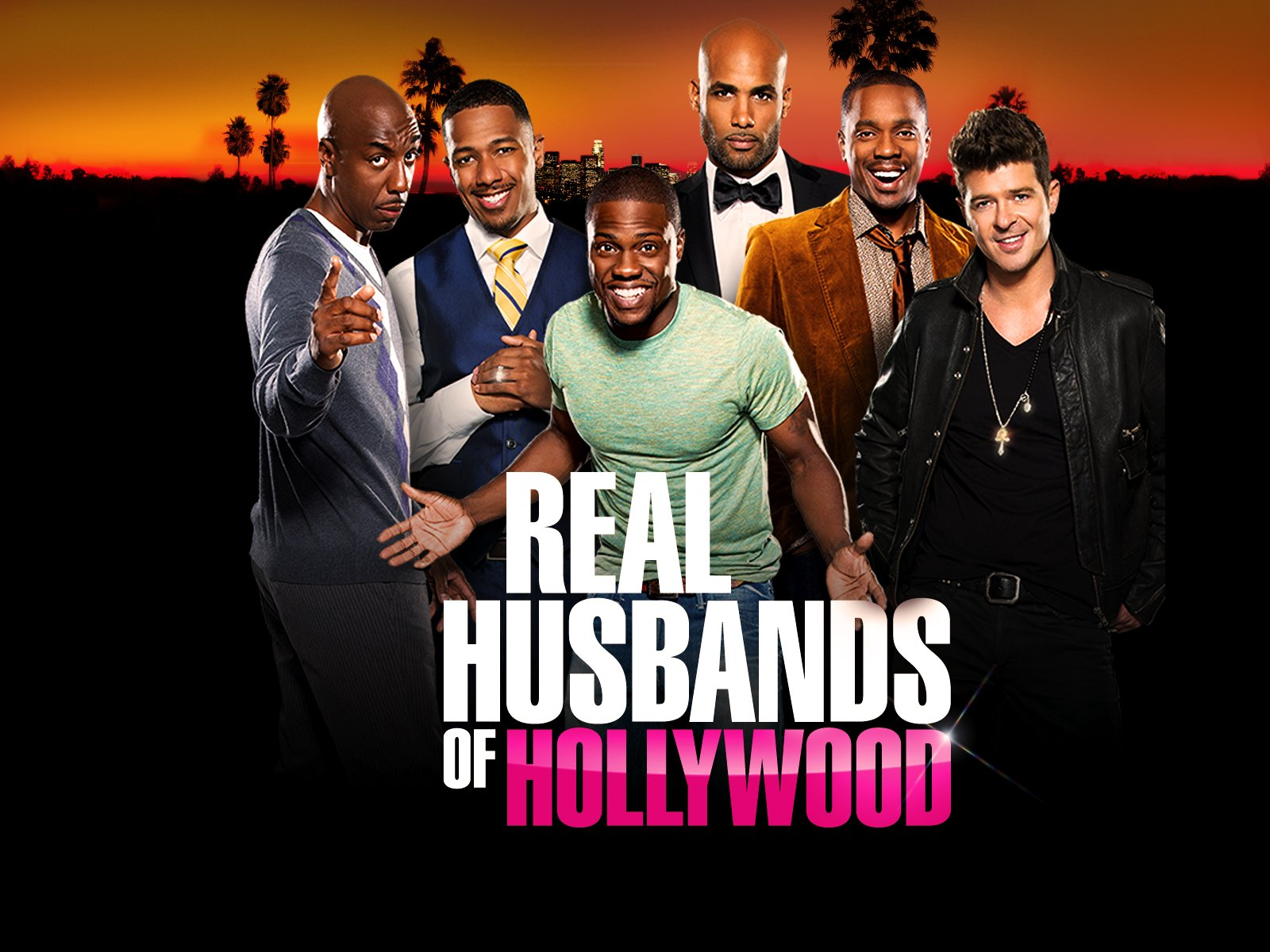 Watch Real Husbands Of Hollywood Season 1 Prime Video