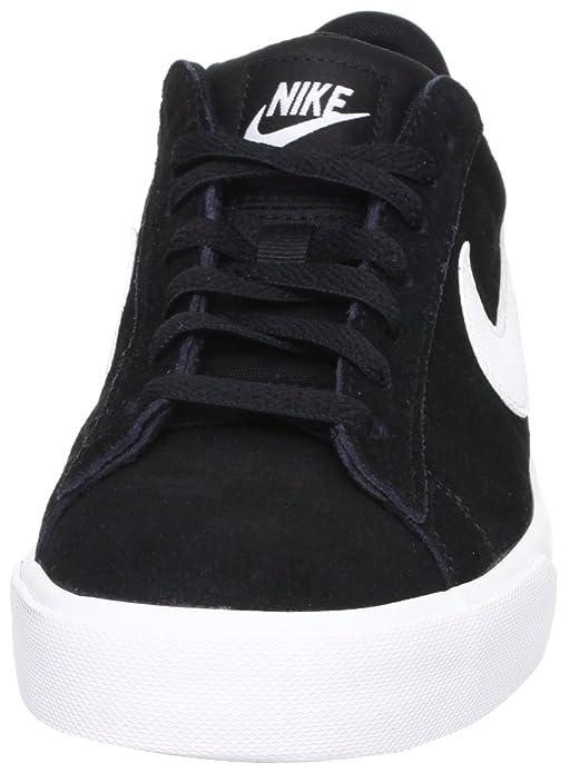 f36b032f04a Source · nike sweet classic leather men black white 318333 094 skate shoes