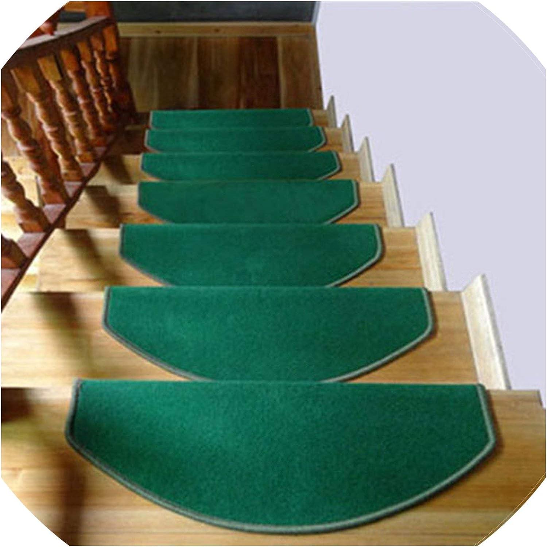 T-Strar doormats 1 Felpudo Antideslizante para escaleras, escaleras, escaleras, escaleras, alfombras, tapetes para Piso, autoadhesivos, para escaleras: Amazon.es: Jardín