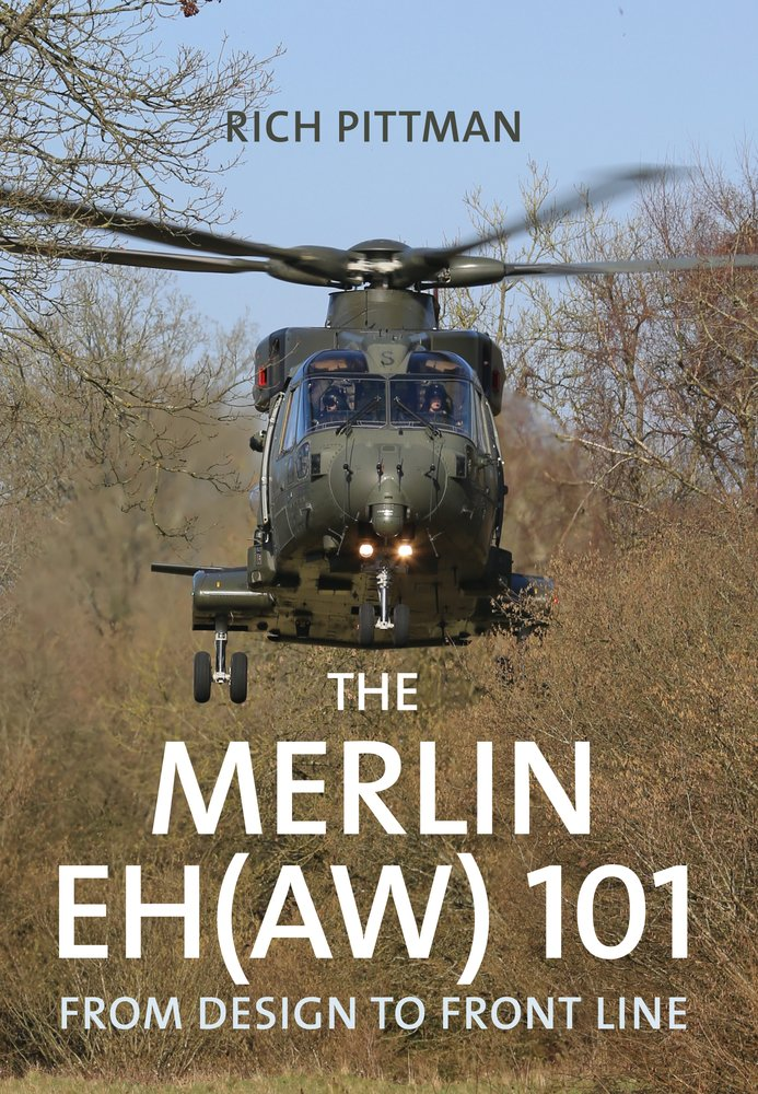 The Merlin EH(AW) 101: From Design to Front Line