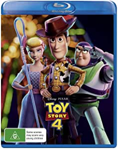 Toy Story 4 [1 Disc] (Blu-ray)
