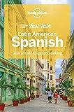 Lonely Planet Fast Talk Latin American Spanish (Phrasebook)