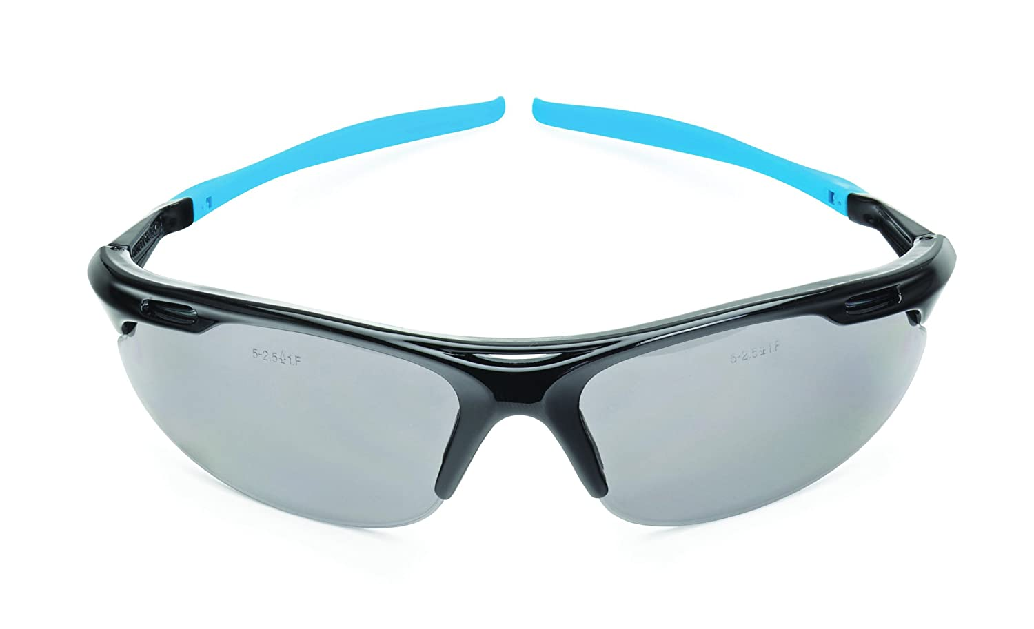 OX OX-S248101 Professional Wrap Around Safety Glasses, Clear OX Tools UK